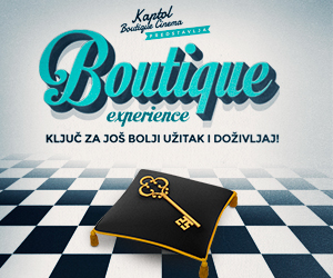 Boutique experience